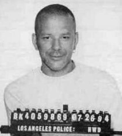 Mickey Rourke - 1994 - Karısını dövmek